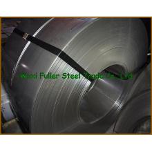 2b Polish Tisco Grade 316 Stainless Steel Coil Strip