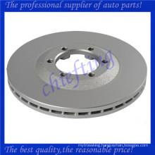 MDC988 DF2795 8943755333 for opel monterey brake disc car