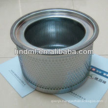 AIR COMPRESSOR OIL AND GAS SEPARATION FILTER CARTRIDGE 23716475 OF INGRERSOLL RAND,EFFICIENT AIR COMPRESSOR AIR OIL FILTER ELEME