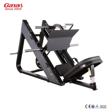 Gym Fitness Machine Leg Press 45 graus