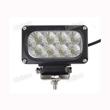 5.5inch 24V Auxiliary 40W LED Farmland Tractor Work Lamp