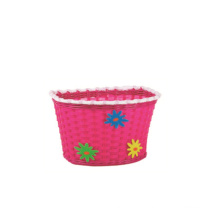 Colorful Bicycle Front Basket for Kids Bike (HBK-170)
