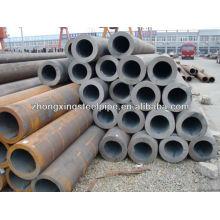 Padrão de DIN1629 de tubos de aço sem costura (ST52, ST37, ST44)