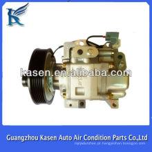 2005 ano Carro A / C Compressor para MAZDA M6