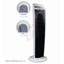 Novo 32 ′ ′ Plástico Controle Remoto Oscilação Tower Fan