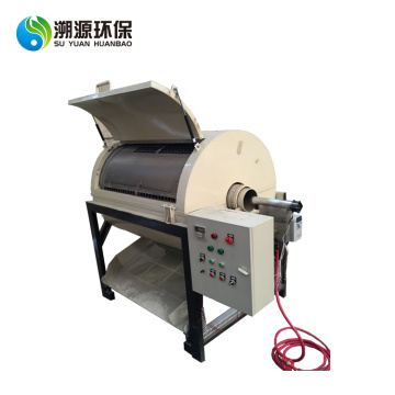 TV Pcb Board Scrap Separator Recycling Machines