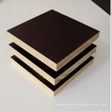 Dihe Film Faced Plywood o Marine Wood