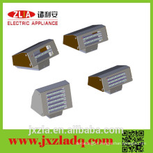High efficiency and energy-saving 120W led street/outdoor light