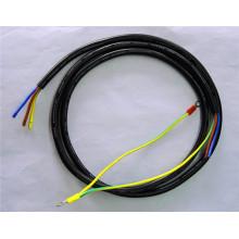 Autozubehör Display Rack Kabelbaum Ring Stecker Stromkabel