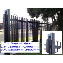 Hotels fence/ hotels fence/supermarkets fence