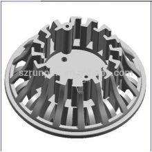 OEM Aluminium-Druckguss-LED-Gehäuse