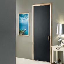 Modelle der modernen Holztür
