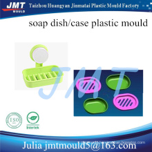 soap case plastic mold with p20 steel maker