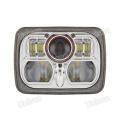 5X7 12V 85W CREE LED Sealed Beam Headlight