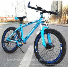 Hohe Qualität Niedriger Preis 24s Anpassbares MTB Fahrrad Mountainbike