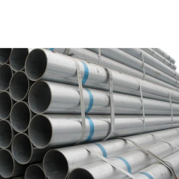 Hot Dipped Heavy Astm A53 Galvanized Steel Pipe