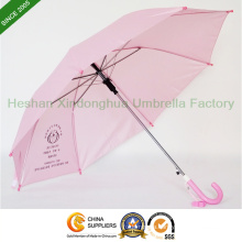 19 Inch Kid Umbrella with Whistle for Advertising (KID-0819Z)