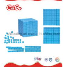 Base diez para 4 colores (CB-ED006-S)
