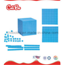 Base Ten for 4 Colors (CB-ED006-S)