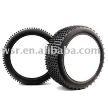 Custom RC rubber tire factory