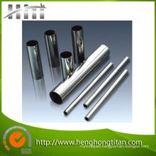ASTM/JIS/BS/DIN/GB 201 304 316 Stainless Steel Weld Tube