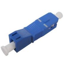 Sc LC Fiber Optical Adaptor