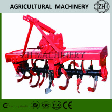 Diferentes tipos Tractor Equipment Rotary Tiller