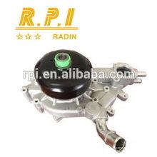 Pièces de refroidissement de moteur automobile pompe à eau 12458935 88894290 12456113 pour CADILLAC / CHEVROLET / ISUZU Camion