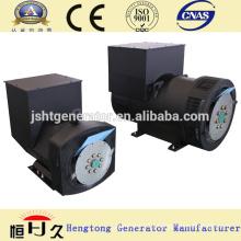 NENJO brand 8.8KW/11KVA brushless electric generator manufacturer
