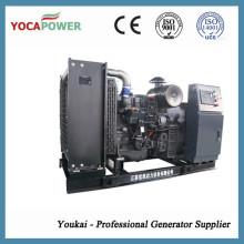 Gute Qualität! Shangchai 200kw / 250kVA (SC9D310D2) Leistungs-Diesel-Generator