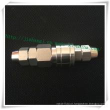 Aço Inoxidável Sp / PP Acessórios Pneumáticos