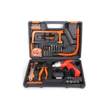 47 peças do kit de combinação de ferramentas elétricas