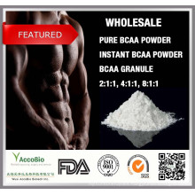 Hot-selling BCAA for sports nutrition with bulk price