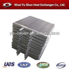 Enfriador de aceite hidráulico de aluminio