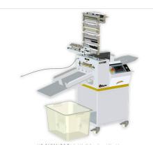Digital Multi-function machine
