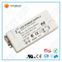 Led Driver Manufacturers Switching Drivers 12 Volt 3 Amp Constant Voltage 36W 3 Years WarrantyEMC AC90-265v Watt