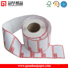 Paper Manufacturer Label Suppliers Direct Thermal Labels
