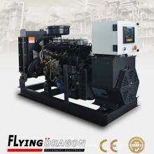 20kva baixo gerador diesel de emissão preço 110 / 220V 60HZ gerador de energia 1phase vender para a Venezuela