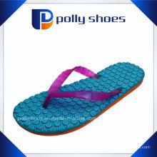 Nouveau design EVA Sole Material Pretty Women Slipper
