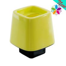 Creative Table Lamp Design Plastic Tissue Holder (ZJH018)