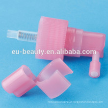 Best Selling Oral Sprayer Pump in different colors