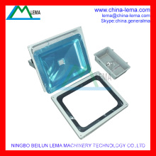 Die casting LED Flood light body