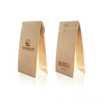 Factory OEM Fast Delivery Custom Paper Coffee Packaging Boxes