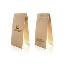 Фабрика OEM быстрая Поставка изготовленные на заказ бумажные кофейные коробки упаковки