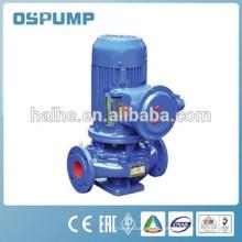 YG vertical pipe explosion-proof pump