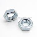 Chinese supplier cnc lathe stainless steel hex belt fastener