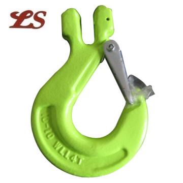 G100 Clevis Sling Hook с защелкой