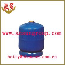 2.4L LPG Gas Cylinder