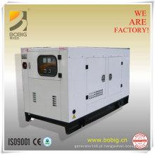 Venda quente de alta qualidade Gerador Set 125kva 100KW powered by Yuchai motor