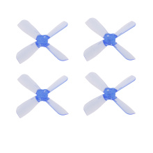 90 Racing Drone Part 2035 4-Blade Propeller
